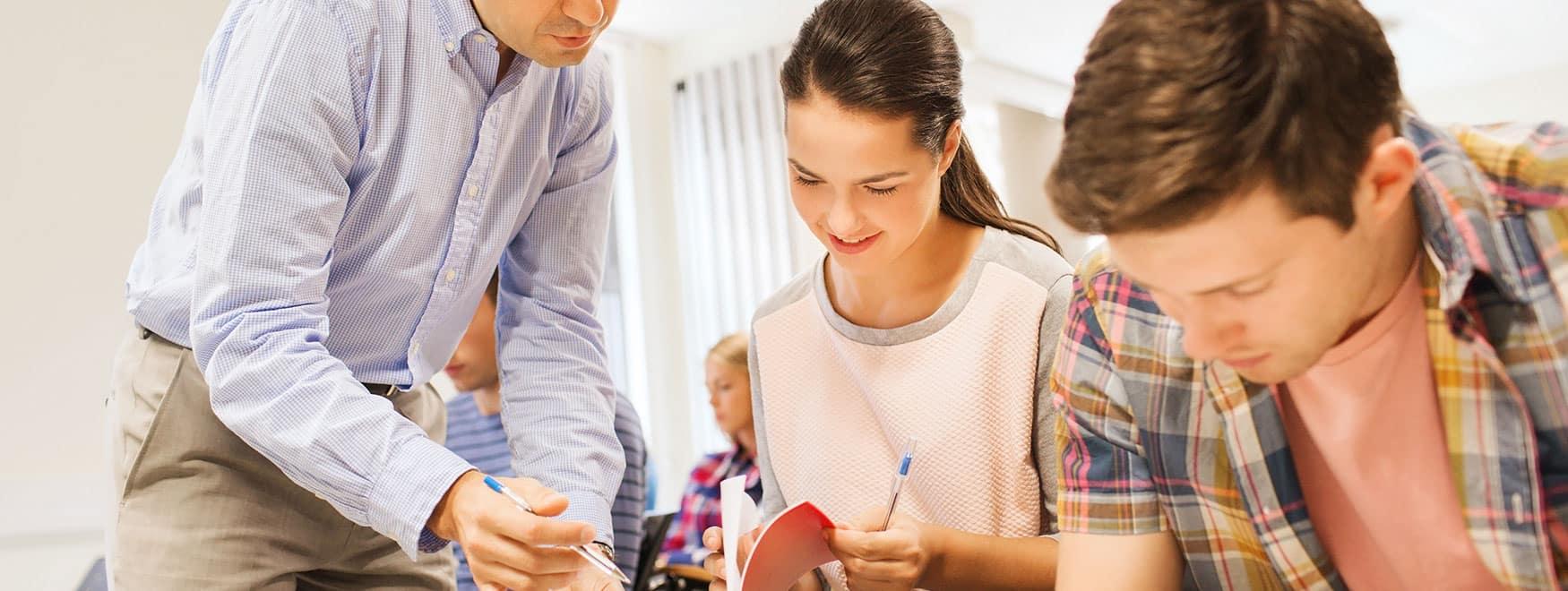 Aprenda francés de forma satisfactoria en nuestra Escuela de Francés en Francia