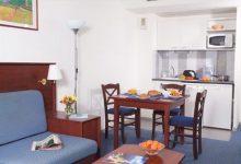 Ejemplo aparthotel