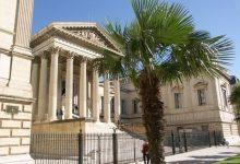 Tribunal de Justicia Montpellier