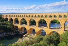 El « Pont du Gard »