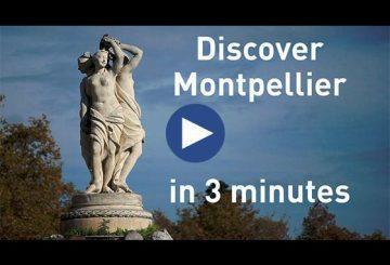 Presentación de Montpellier
