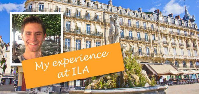 Mi experiencia en Montpellier, de Santiago (España)