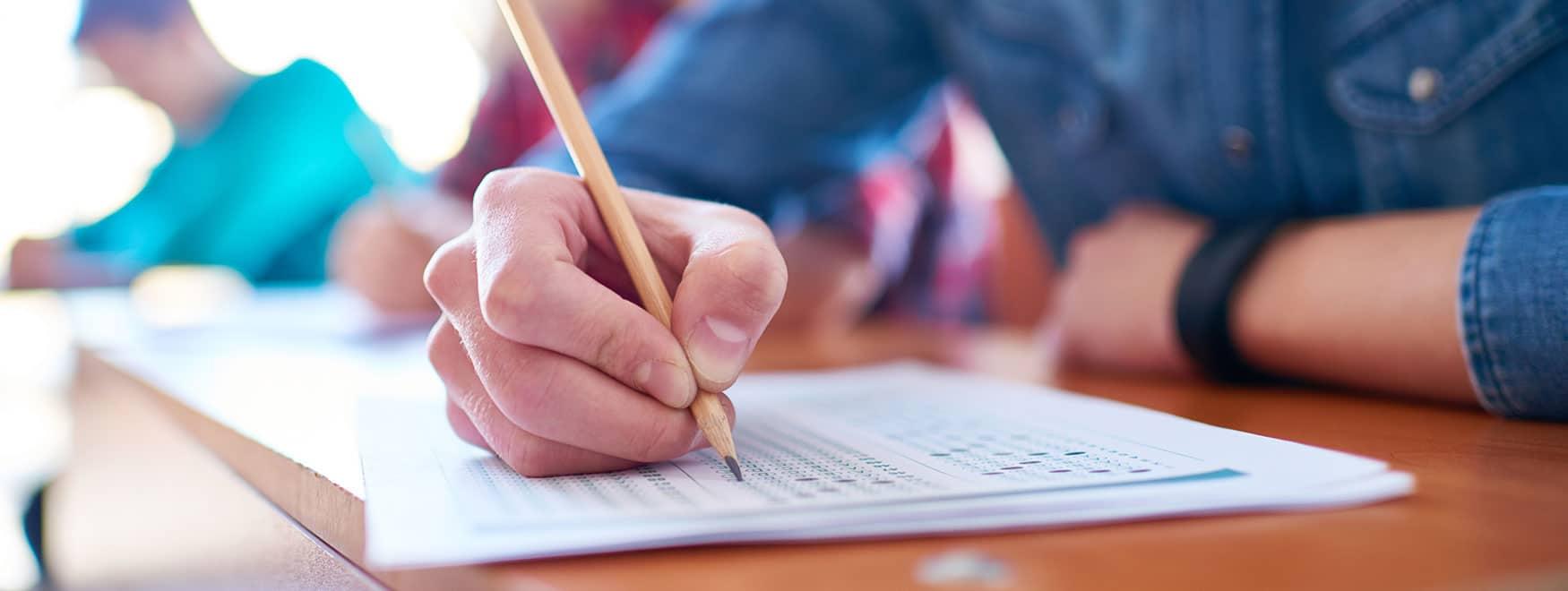 Prueba de Nivel De Francés Online con la Escuela ILA