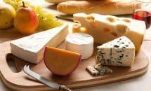 Taller de cata y degustación de quesos franceses