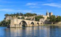 Excursión a Avignon