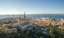 Excursión a Marseille