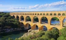 Excursión a Uzès, Pont du Gard y Avignon