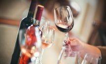 Taller de degustación de vinos franceses