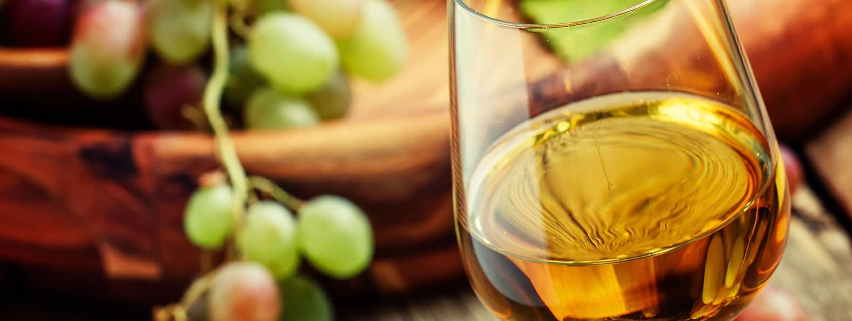 """Taller de cata y degustación de Muscat: """"Los vinos franceses y sus platos dulces"""""""