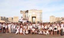 Fiesta de Blanco de nuestra Escuela de Francés
