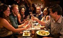 Veladas en Restaurantes