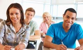Curso de Preparación para la Universidad en Montpellier