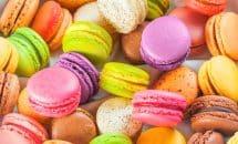 Taller de Degustación de Macarons