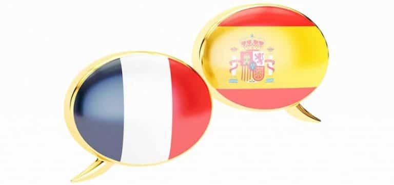Cuáles son las Diferencias entre los Franceses y los Españoles
