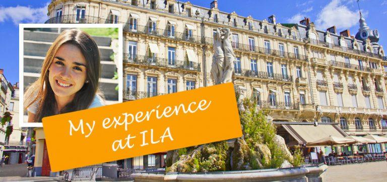 La Mejor Decisión de mi Vida: Inmersión Lingüística en Montpellier, de Paula (España)