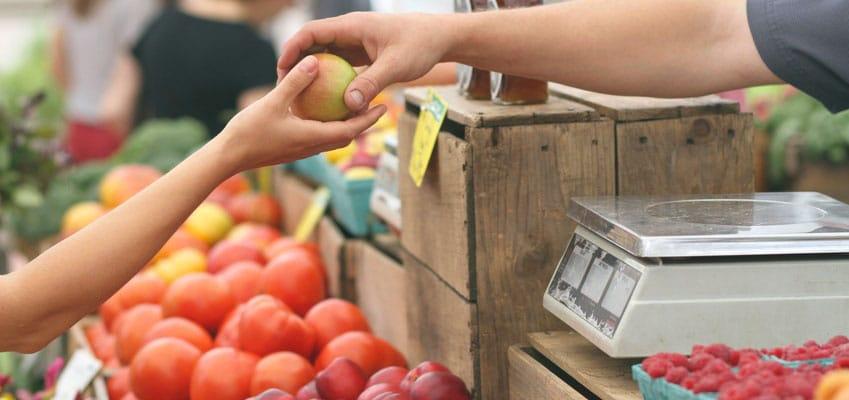 Hacer Mercado en Montpellier