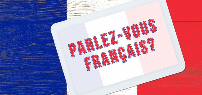 Consejos para Aprender Francés más Efectivamente Estando en Francia